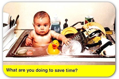 7 steps to better time management on social media | Articles | Home | Global Leaders | Scoop.it
