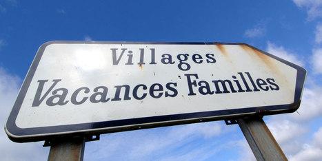 Réfugiés : VVF Villages met à disposition une vingtaine de ses sites | Tourisme social | Scoop.it