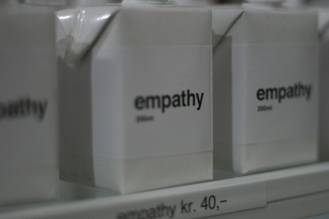 Why You Should Train for Empathy, and How to Do It | Empathy in the Workplace | Scoop.it