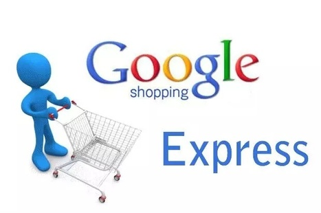 Will Google Shopping Express Help Retailers Fend Off Challenge From Amazon? | Ecommerce logistics and start-ups | Scoop.it