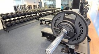The 'world's first cannabis-friendly gym' is opening in San Francisco | ReactNow - Latest News updated around the clock | Scoop.it