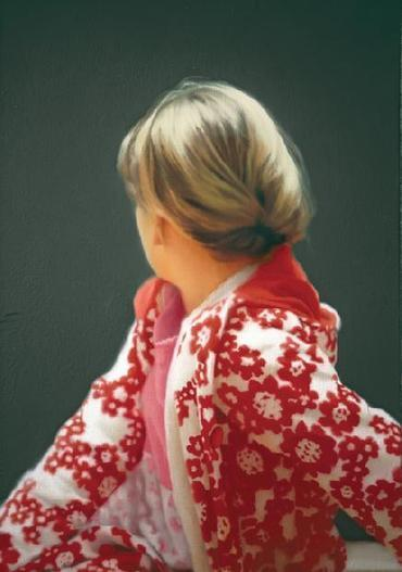 Gerhard Richter - Panorama - Art Actuel | The Curious Sofia | Scoop.it