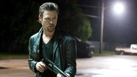 Watch Killing Them Softly Movie | Watch Silver Linings Playbook Online | Scoop.it