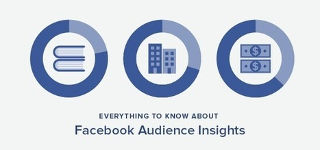 What You Need To Know About Facebook Audience Insights | Online Marketing Resources | Scoop.it
