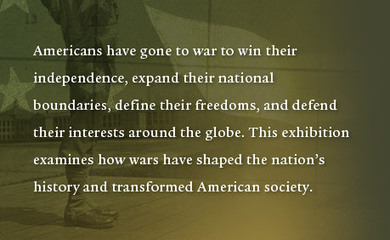 The Price of Freedom: Americans at War | histoire | Scoop.it