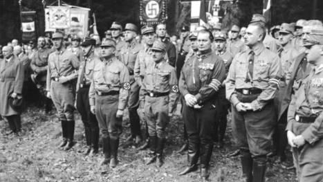 Quién era quién entre los nazis: las fichas de sus élites que se han hecho públicas. Noticias de Alma, Corazón, Vida | Enseñar Geografía e Historia en Secundaria | Scoop.it