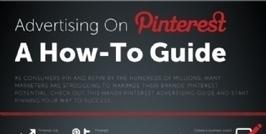 Infographie | Publicité sur Pinterest : mode d'emploi | Web Digital Social Lowcost | Scoop.it