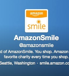 About AmazonSmile: Program details and FAQ   Blingy Fripperies, Shopping, Personal Stuffs, & Wish List   Scoop.it