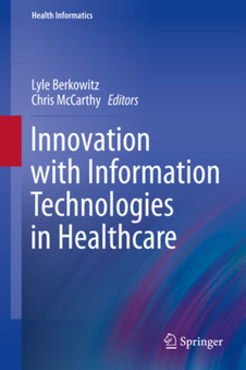 Change Doctor: The Healing Edge: At the Intersection of Innovation and HIT | ILN | Scoop.it