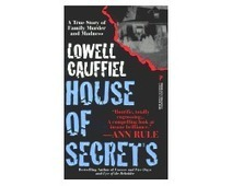 The mind behind true crime: author Lowell Cauffiel | LaeLand | Scoop.it
