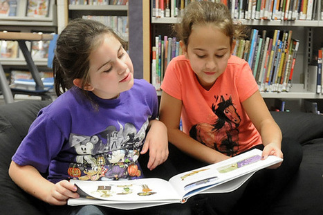 Let's use - not lose - our local libraries | Library world, new trends, technologies | Scoop.it