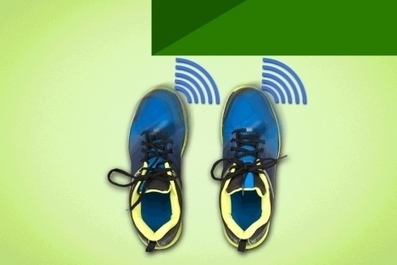New haptic shoes can avoid stumbles, from spacewalks to sidewalks | Amazing Science | Scoop.it