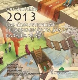 Orienta2: Calendario competencias ( #TuitOrienta #educación #enseñanza ) | Educación integral. | Scoop.it