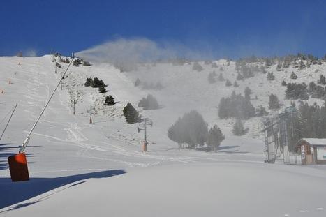 La France n'est plus la première destination mondiale du ski | Vallée d'Aure - Pyrénées | Scoop.it
