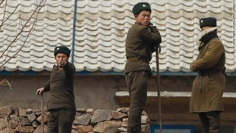 North Korea nears 'dangerous line,' Hagel says | Gov. & Law Current Events | Scoop.it
