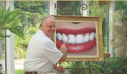 Cosmetic Dentistry and Porcelain Veneers from the Cosmetic Dentist | Cosmetic Dentist West Palm Beach | Scoop.it