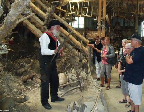 Coup de coeur pour l'Aubrac et le Grenier de Capou | L'info tourisme en Aveyron | Scoop.it