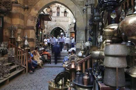 20 Things To Do in Marrakech | Arts & luxury in Marrakech | Scoop.it