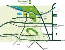 Agrante Beethoven 8 Gurgaon Loaction Map | Agrante Beethoven 8 Gurgaon | Agrante Beethoven 8Gurgaon | Scoop.it