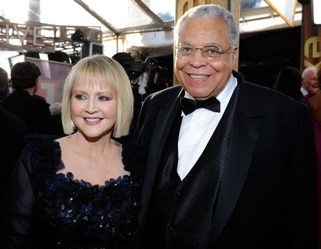 Mixed Couples - James Earl Jones & Cecilia Hart | Mixed American Life | Scoop.it