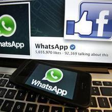 Prima di Whatsapp? Tutti i colpi di Facebook tra acquisizioni e nuovi prodotti | Notizie dal mondo | Scoop.it