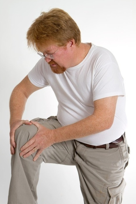 How can I manage pain after my total knee replacement surgery? | Unilateral and Bilateral Total Knee Replacement Surgery | Scoop.it
