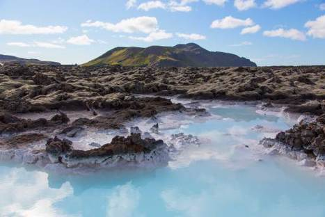 Climate Change Is Making the Land in Iceland Rise | Climate Chaos News | Scoop.it