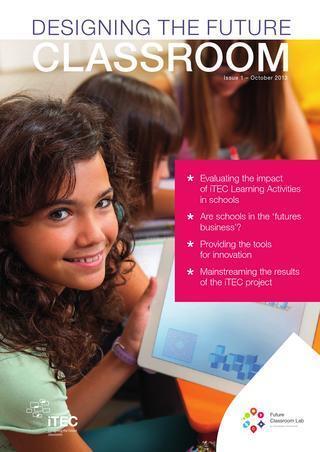 Designing the Future Classroom Nº1 - Mainstream... | ICT tools | Scoop.it
