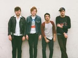 FIDLAR, sensation punk - CONCERTS ET TOURNÉES - Actualités | News musique | Scoop.it