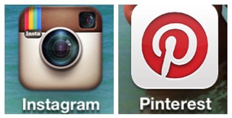 Costruire un discorso politico con immagini e social network   Social + Blog   Scoop.it