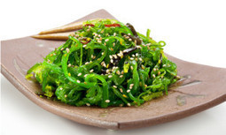 Is Seaweed the New Kale? | EcoWatch | Scoop.it