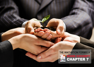 Full Team Engagement in the Innovation Culture   Strategy and Competitive Intelligence by Bonnie Hohhof   Scoop.it
