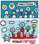 Participation des habitants : les conseils citoyens changeront-ils la donne ? - Localtis.info - Caisse des Dépôts | Marketing et management  public | Scoop.it
