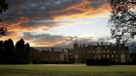 Sandringham, le refuge d'Elisabeth II - L'Express | Arts et Culture | Scoop.it