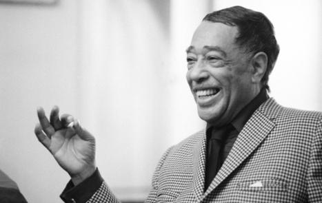 Duke Ellington à Dakar en 1966 | Jazz Plus | Scoop.it