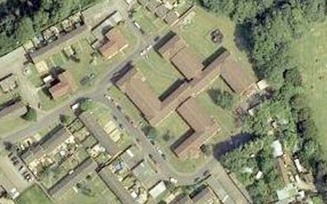 Wiltshire housing estate built in shape of swastika | Strange days indeed... | Scoop.it