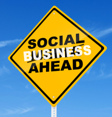 Evolving Social Media Marketing to Social Business | Social Media Explorer | Social media culture | Scoop.it