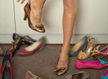 High Heels Have A Strange Effect On Men, And Here's Proof | Psychology, Sociology & Neuroscience | Scoop.it