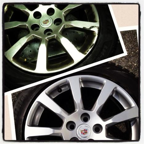 Why You Need Specialized Rim Straightening Services | rim straightening | Scoop.it