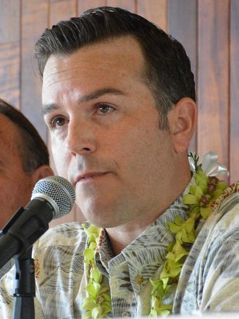 A&B Kailua exec Jon Moyer talks about future of Kailua's Pali Lanes | Honolulu Business News | Scoop.it
