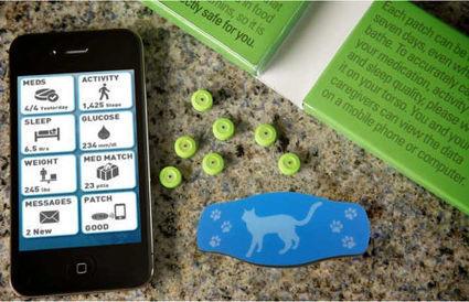 Proteus Helius, une pilule connectée pour surveiller votre santé | Connected-Objects.fr | e-Santé | Scoop.it