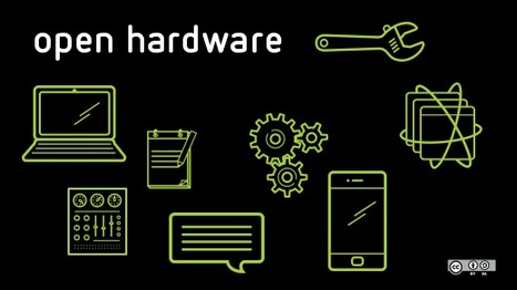 Open hardware resources and events from Opensource.com | Opensource.com | Peer2Politics | Scoop.it
