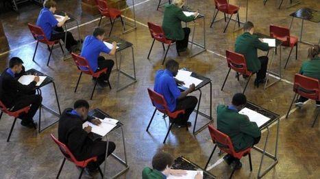 'Coasting schools' face tough exam targets - BBC News   eflclassroom   Scoop.it