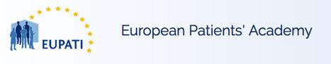 Consultation - EUPATI Guidance for patient involvement - EUPATI | Patient Self Management | Scoop.it