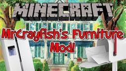 MrCrayfish's Furniture Mod 1.7.10/1.7.2/1.6.4/1.5.2 | Minecraft Mods 1.8.1, 1.8, 1.7.10, 1.7.2, 1.6.4, 1.6.2 | Scoop.it