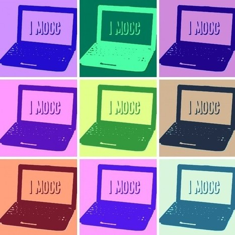 MOOCs: learning about #onlinelearning, one click at a time | Notas de eLearning | Scoop.it