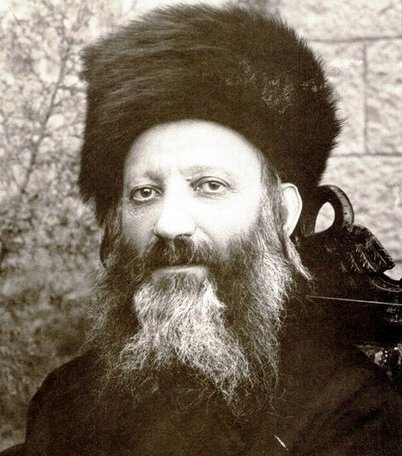 Rabbi Kook on Weekly Torah Portion (Parsha), Jewish Holidays and Psalms (Tehillim) | Rav Avraham Yitzchak Kook | Scoop.it