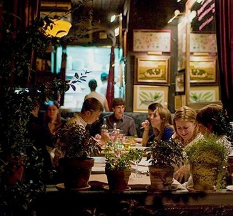 The Spotted Pig | Viagens | Scoop.it