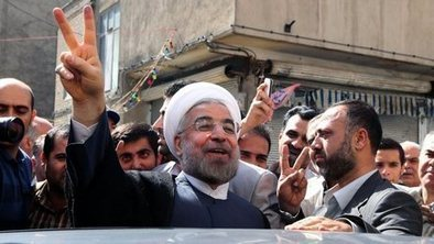 Hassan Rouhani wins Iran presidency | UnSpy - For Liberty! | Scoop.it