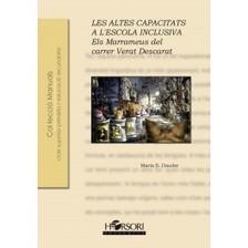 Presentan libro de cuentos para alumnos con altas capacidades intelectuales :: G.T.A. (ASTURIAS) | GTA DE ALTAS CAPACIDADES INTELECTUALES | Scoop.it